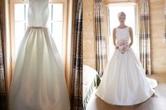 Braut am Tegernsee