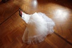Brautkleid Impressionen