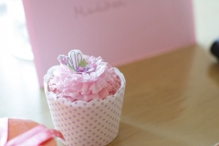 Cup Cakes 02 - Hochzeitstorte