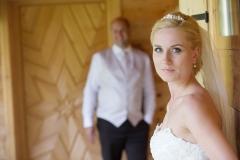 Augenblick Brautpaarshooting