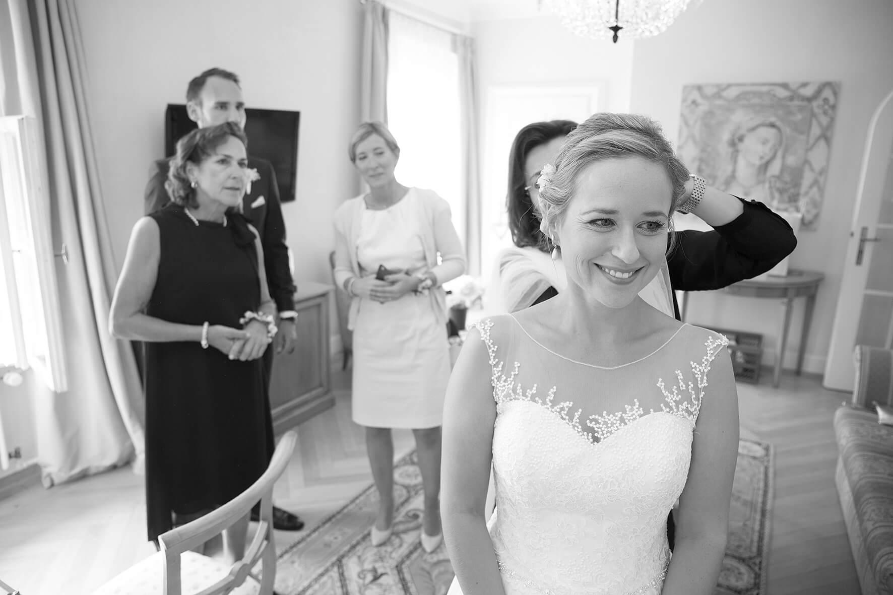 Hochzeitsfotos mit Stil und Charme